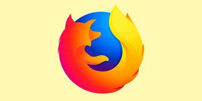 Как включить куки в Firefox