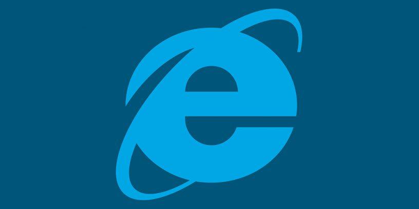 Как включить куки в Internet Explorer