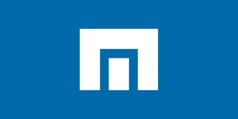 Как включить куки в Maxthon